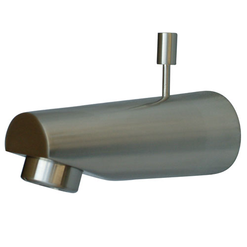 Kingston Bathroom Accessories Satin Nickel 5-7/8