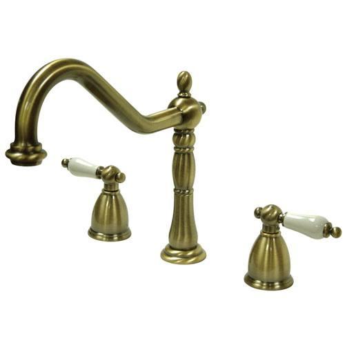 Kingston Brass Vintage Brass 8