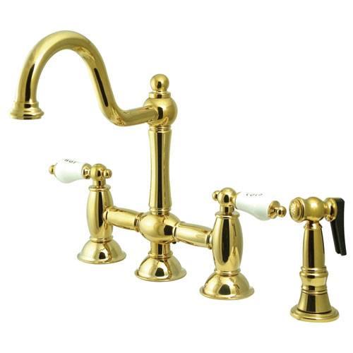 Polished Brass 8