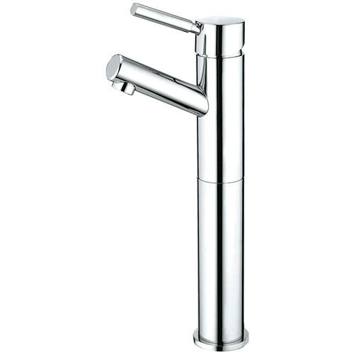 Kingston Brass Concord Chrome Single Handle Vessel Sink Faucet KS8411DL