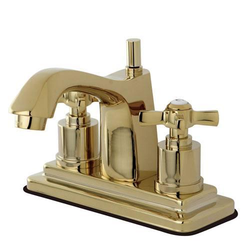 Kingston Brass KS8642ZX 4