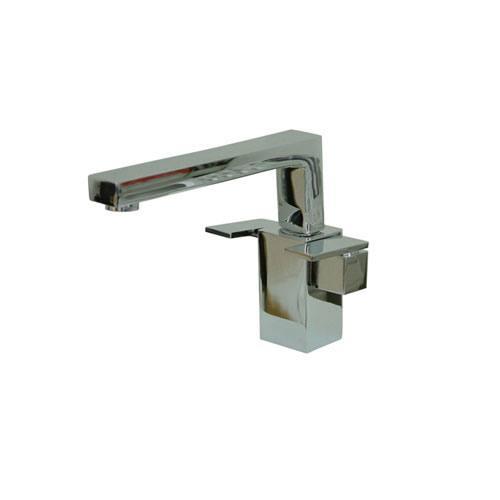 Kingston Brass Chrome Double Handle Kitchen Faucet KS8841QLL