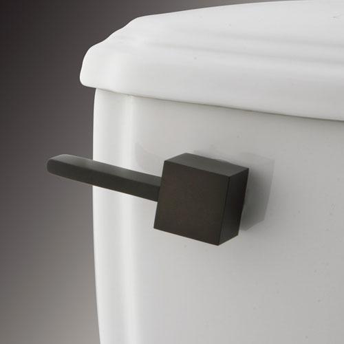 Kingston Claremont Oil Rubbed Bronze Claremont Toilet Tank Flush Lever KTCL5