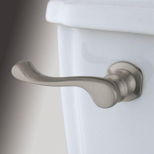 Kingston Brass Oil Rubbed Bronze French Toilet Tank Flush Handle Lever KTFL8