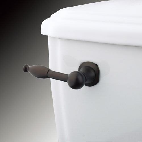 Bathroom Accessories Oil Rubbed Bronze Toilet Flush Handles Tank Lever KTKL5