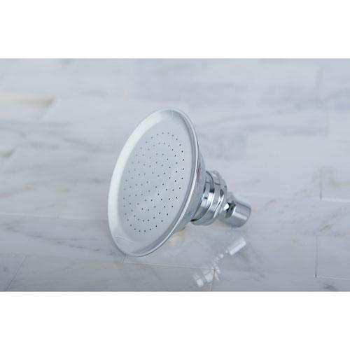 Kingston Brass Showerheads Chrome 4-7/8