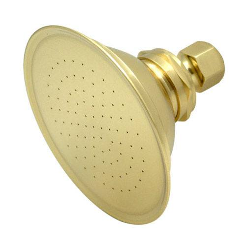 Kingston Brass Showerheads Polished Brass 4-7/8