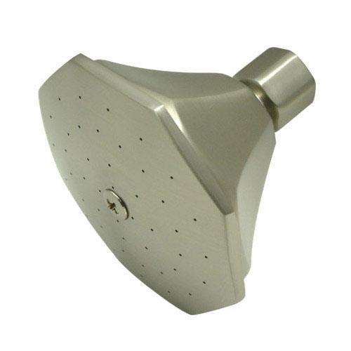 Kingston Brass Showerheads Satin Nickel 3-3/4