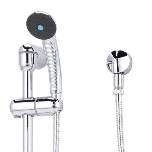 American Standard Fixed Handshower Shower System Kit 345745