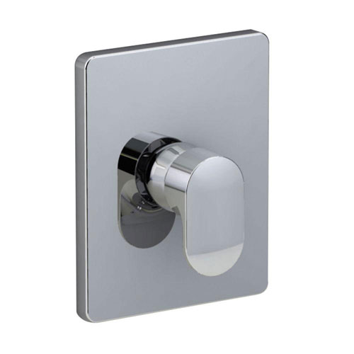 American Standard Moments 1-Handle Valve Trim Kit in Polished Chrome (Valve Not Included) 364593