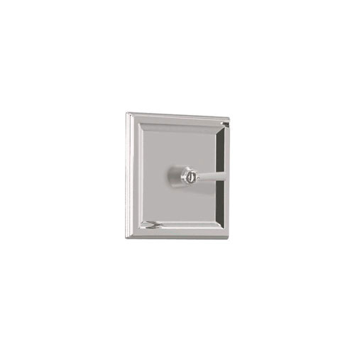 American Standard Town Square 1-Handle Central Thermostatic Valve Trim Kit in Satin Nickel (Valve Not Included) 409793