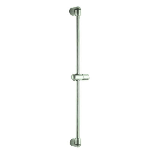 American Standard 36 inch Slide Bar in Satin Nickel 410405