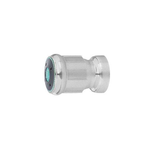 American Standard Trevi Deluxe Adjustable Body / Side Spray in Satin Nickel 410445