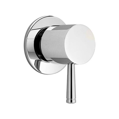 American Standard Serin 1-Handle Diverter Valve Trim Kit in Polished Chrome (Valve Not Included) 410613
