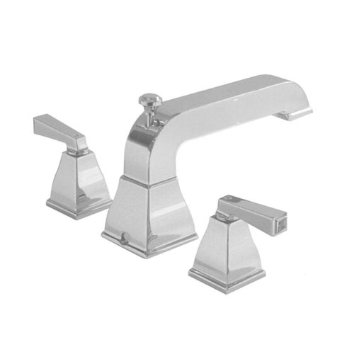 American Standard Town Square 2-Handle Deck-Mount Roman Tub Faucet in Polished Chrome 445809