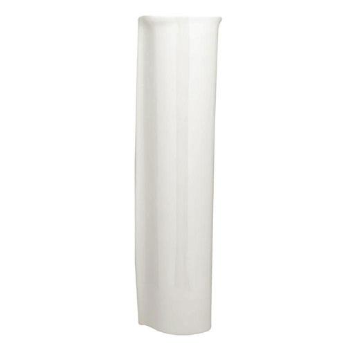 American Standard Ravenna Pedestal in White 453045