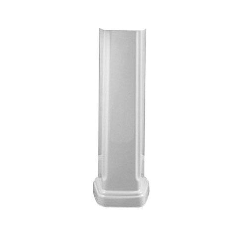 American Standard Portsmouth Pedestal Leg in White 460805