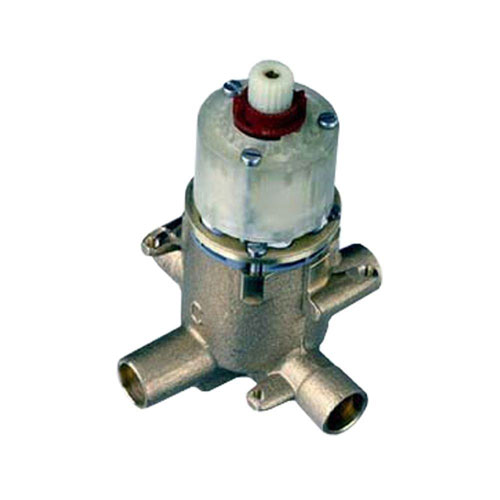 American Standard Pressure Balanced Rough Valve Body with 1/2 Pex Inlets and Direct Sweat Outlets 478968