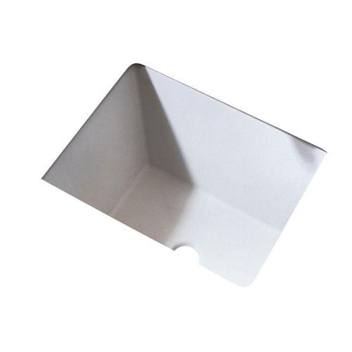 American Standard Boulevard Under-Mounted Bathroom Sink in White 483965