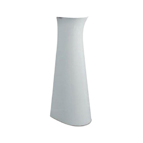 American Standard Cornice Pedestal in White 512963