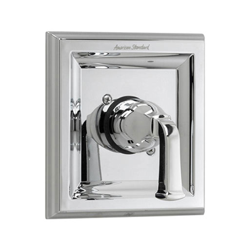 American Standard Town Square 1-Handle Valve Trim Kit in Polished Chrome (Valve Not Included) 541796