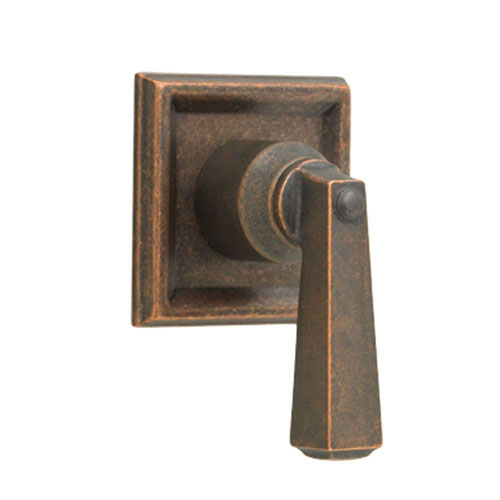 American Standard Town Square 1-Handle Volume Control Valve Trim Kit in Oil Rubbed Bronze (Valve Not Included) 574624