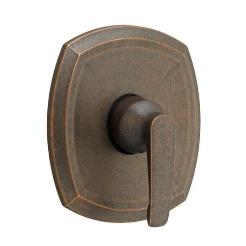 American Standard Copeland Singe-Handle Valve Trim Kit in Oil Rubbed Bronze (Valve Not Included) 574635