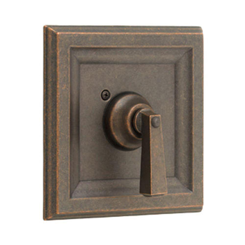 American Standard Town Square 1-Handle Cycle Valve Trim Kit in Oil Rubbed Bronze (Valve Not Included) 584890