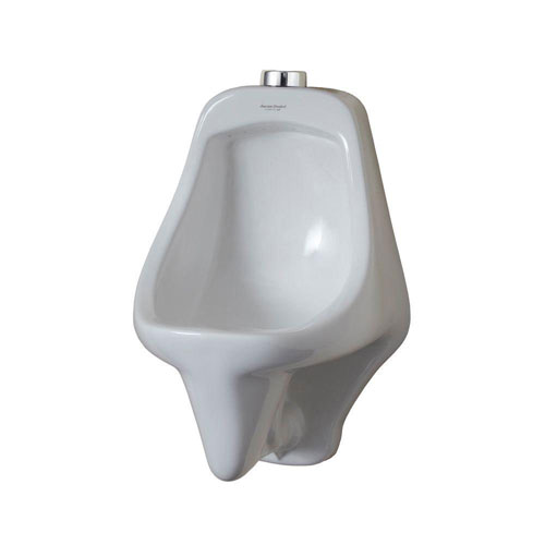 American Standard Allbrook FloWise Universal 0.5 GPF Urinal in White 610608