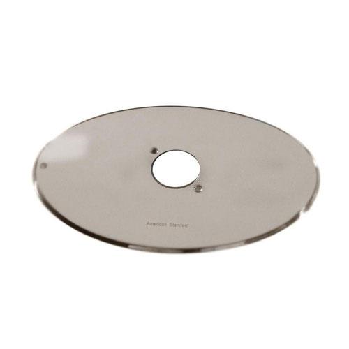 American Standard Modernization Plate in Satin 627369