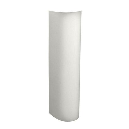 American Standard Evolution Pedestal Leg in White 639630