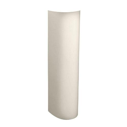 American Standard Evolution Pedestal Leg in Linen 639635