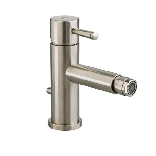 American Standard Serin 1-Handle Bidet Faucet in Satin Nickel 88793