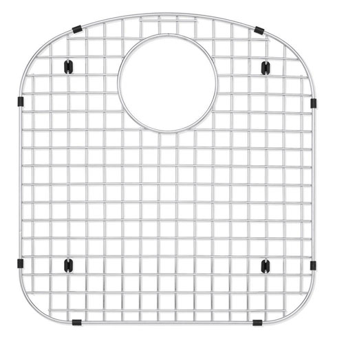 Blanco Stainless Steel Sink Grid for Fits Wave Plus Large Bowl 245337