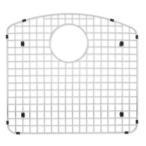 Blanco Stainless Steel Sink Grid - Fits Diamond 1-1/2 Large Bowl 245373