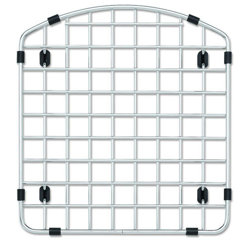 Blanco Stainless Steel Sink Grid - Fits Diamond Prep and Bar Sinks 245377