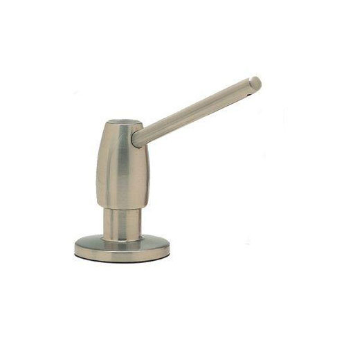 Blanco Deluxe Soap Dispenser in Stainless Steel 397849