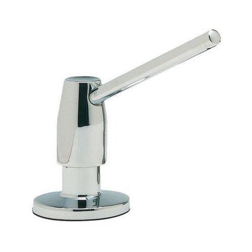 Blanco Deluxe Soap Dispenser in Chrome 437489