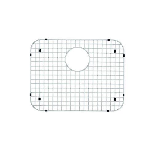 Blanco Stainless Steel Sink Grid (Fits Blanco Stellar Medium Single Bowl) 464498