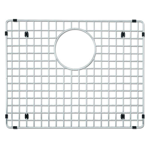 Blanco Stainless Steel Sink Grid for Fits Precis 440142 467336