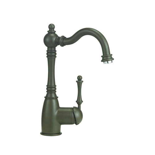 Blanco Grace Bar Faucet in Cafe Brown 529286
