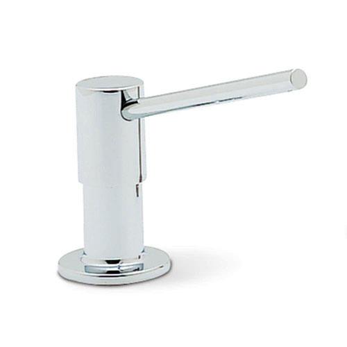 Blanco Alta Soap and Lotion Dispenser in Chrome 715749