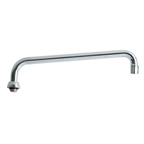 Chicago Faucets 12 inch L-Type Swing Spout 634107