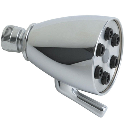 Chicago Faucets 1-Handle 2-7/8 inch Showerhead in Chrome 850042
