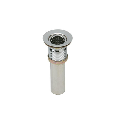 Elkay Chrome Plated Brass body Stainless Steel Drain Fitting 135046