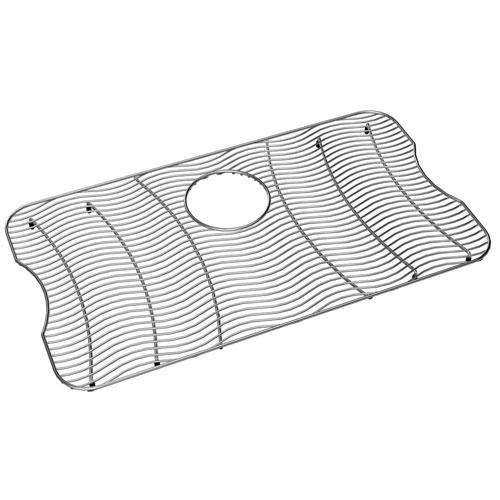 Elkay Stainless Steel Bottom Grid fits sink size 26.5 in X14.75 in 170161