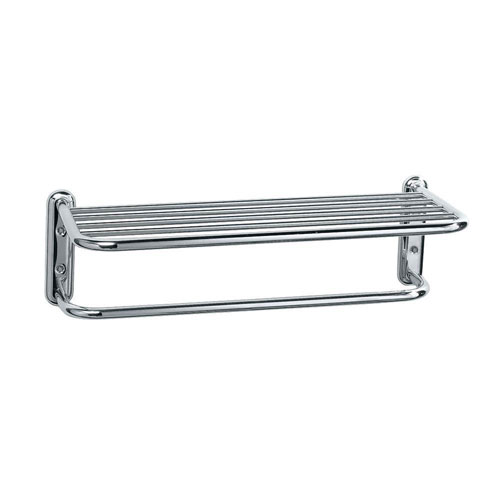 Gatco Hotel Style Towel Rack in Chrome 374481