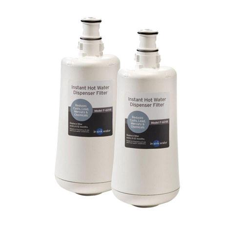 InSinkErator Replacement Filter Cartridges (2-Pack) 285025