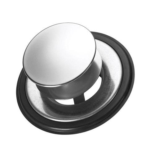 InSinkErator Stopper - Stainless Steel SilverSaver 470513