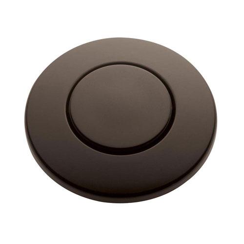 InSinkErator SinkTop Switch Button in Oil Rubbed Bronze 479167